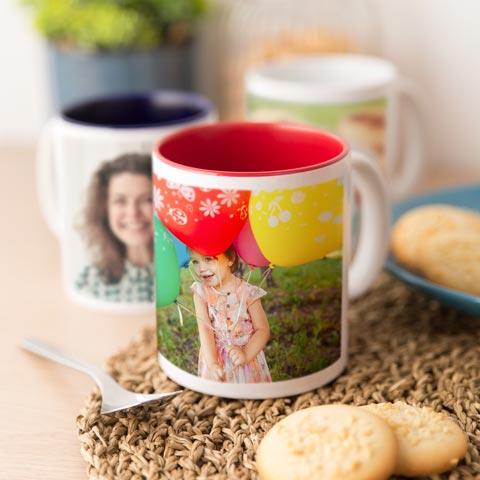 Tazza in ceramica